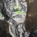 Tomik 2012 Canvas, oil, 100x50cm