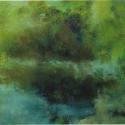 Alenushka 2010 Oil, canvas 120x100cm